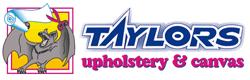 Taylors Upholstery & Canvas/Trailer & Caravan Parts