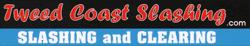 Tweed Coast Slashing