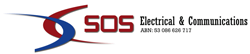 SOS Electrical & Communications