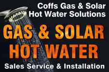Coffs Gas & Solar Hot Water Solutions