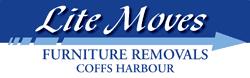 Lite Moves Furniture Removals