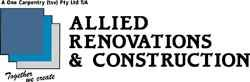 Allied Renovations & Construction