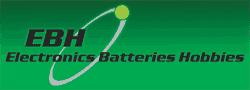 EBH Electronics Batteries Hobbies