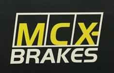 MCX BRAKES