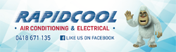 Rapidcool Air Conditioning & Electrical
