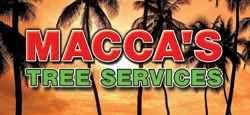 Macca's Tree Services