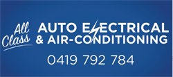All Class Auto Electrical & Airconditioning