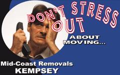 Midcoast Removals Kempsey