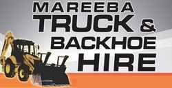 Mareeba Truck & Backhoe Hire