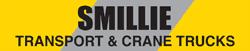 Smillie Transport & Crane Trucks