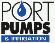 Port Pumps & Irrigation