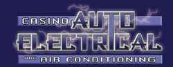 Casino Auto Electrical & Air Conditioning