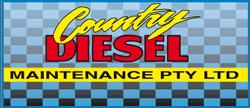 Country Diesel Maintenance