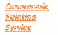 Cannonvale Painting Service