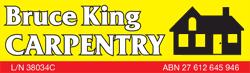 Bruce King Carpentry