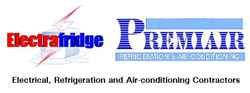 Premiair Refrigeration, Air Conditioning & Electrical