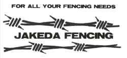 Jakeda Fencing