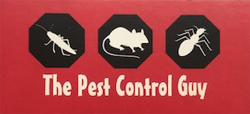 The Pest Control Guy