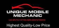 Unique Mobile Mechanic