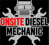 Onsite Diesel Mechanic
