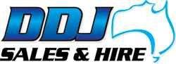 DDJ Sales & Hire