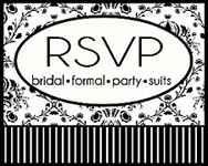 RSVP Bridal & Formal Wear