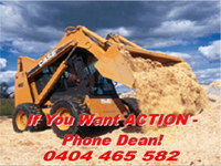 Action Bobcat Hire