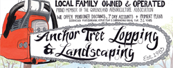 Anchor Tree Lopping & Landscaping