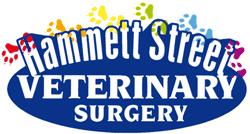 Hammett Street Veterinary Surgery
