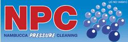 Nambucca Pressure Cleaning