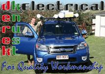 Derek Knust Electrical