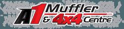A1 Muffler & 4x4 Centre
