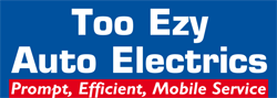 Too Ezy Auto Electrics