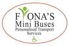 Fiona's Mini Buses