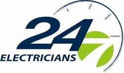 24-7 Electricians