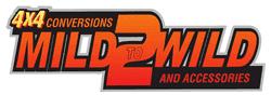 Mild To Wild 4x4 Conversions & Accessories