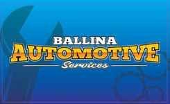Ballina Automotive Services