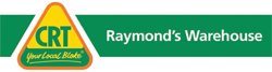 Raymonds Warehouse