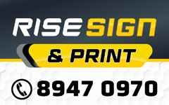 RISE Sign & Print
