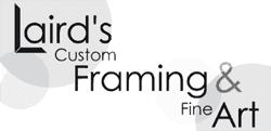 Laird's Custom Framing & Fine Art