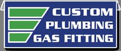 Custom Plumbing & Gas Fitting