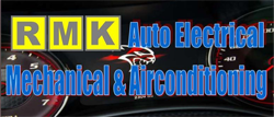 RMK Auto Electrical Mechanical & Airconditioning