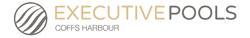 Executive Pools Coffs Harbour