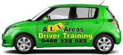 All Areas Driver Training