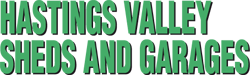 Hastings Valley Sheds and Garages