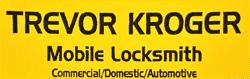 Trevor Kroger Locksmith
