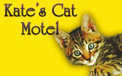 Kate's Cat Motel