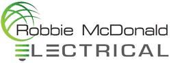 Robbie McDonald Electrical