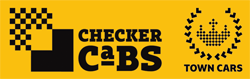 Checker Cabs–Magnetic Island
