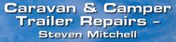 Caravan & Camper Trailer Repairs–Steven Mitchell